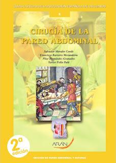 Cirugía de La Pared Abdominal - 2da Edición