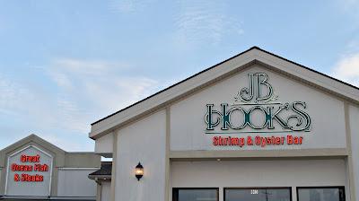 JB Hook's, Lake of the Ozarks