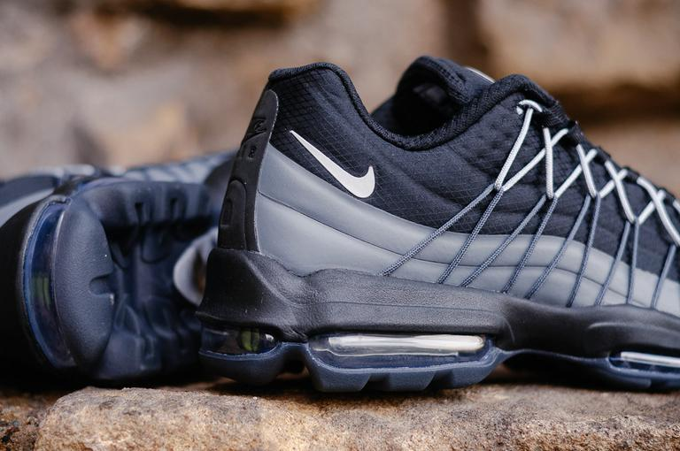 Air Max 95 Ultra Se Wolf Grey