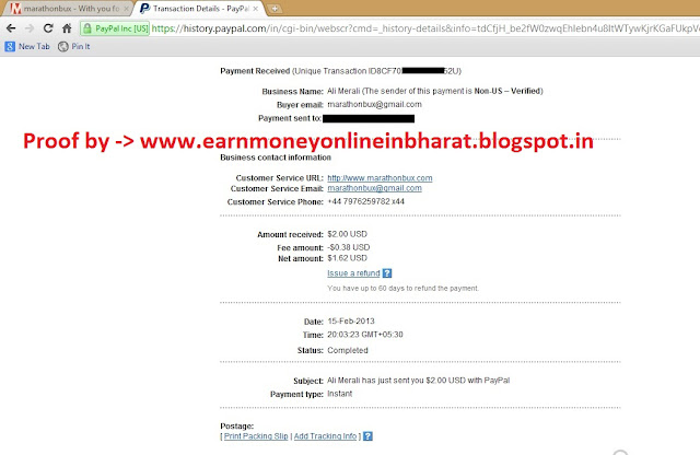 Earn Money Online In India Without Investment From Home