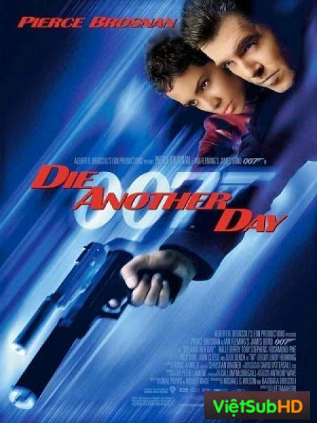 007: Chết Vào Một Ngày Khác