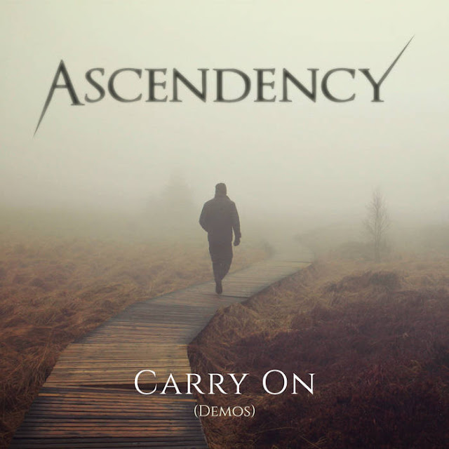 Ascendency - Carry On (2018)
