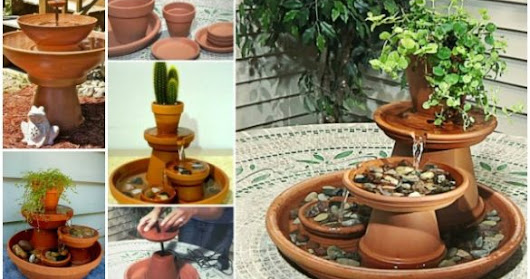 If You Thought Terracotta Pots Were Just For Plants