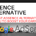 Top Best Adsense Alternative For You To Boost Your Earning