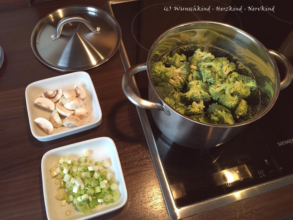 brokkoli bei magen darm