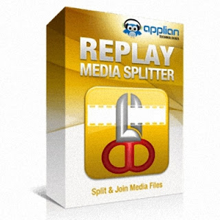 Applian Replay Media Splitter 3.0.1612.26 Full Crack