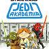 Jeffrey Brown: Jedi Akadémia