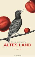 Wrapup Bestseller Buchbesprechungen Roman Plattdeutsch