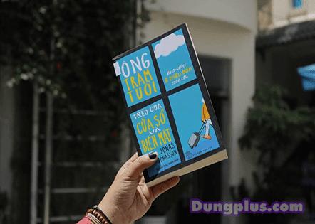 Sách ông trăm tuổi trèo qua cửa sổ và biến mất ( full)