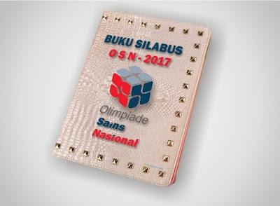 Download Lengkap Silabus OSN 2017 Sembilan Bidang Lomba