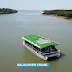 Soon Balsa River Cruise will adds up new attraction in Kabankalan City Negros Occidental