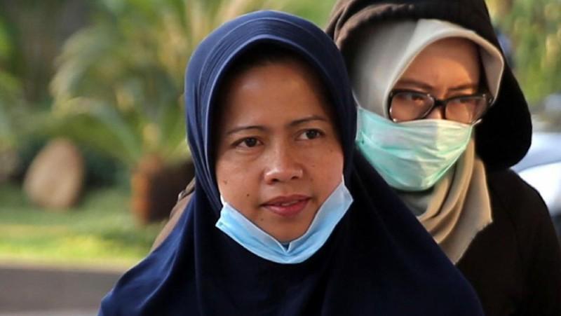 Hakim Dewi Suryana