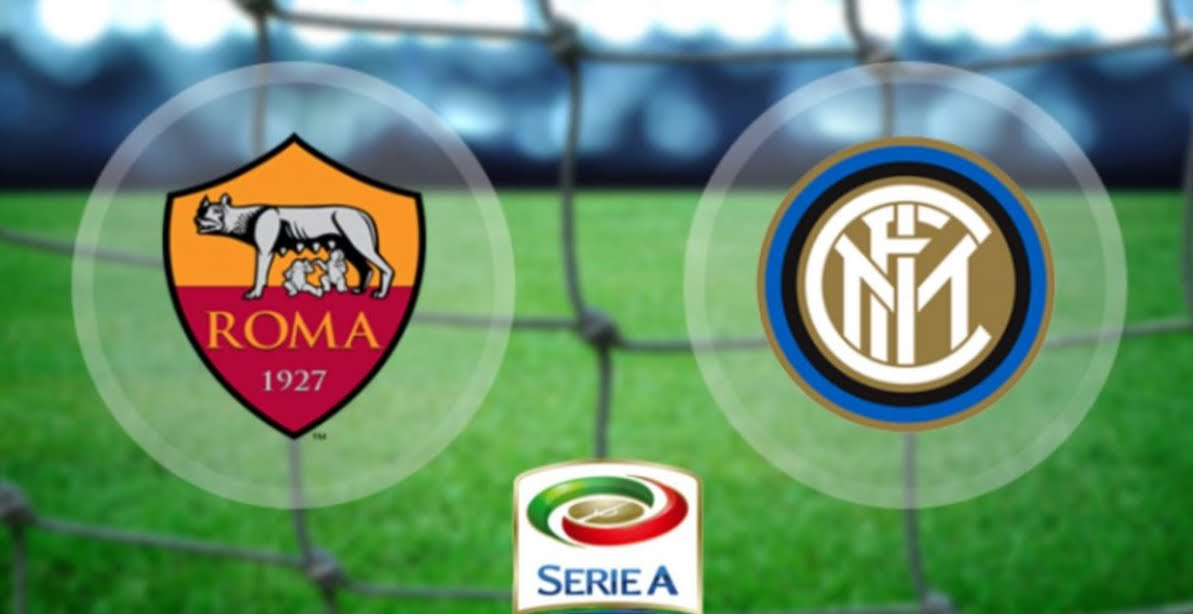 Roma-Inter Streaming Rojadirecta e Diretta TV.