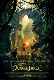 [Movie - Barat] The Jungle Book (2016) [HTDC] [Subtitle indonesia] [3gp mp4 mkv]