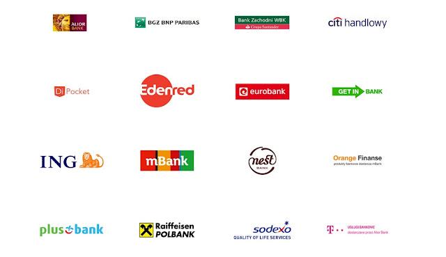 Google Pay - banki umożliwiające dodanie karty