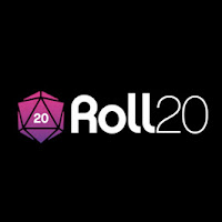 Roll20 Online Virtual Table Top