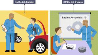 """Pengertian dan Metode """"On The Job Training"""" Menurut Para Ahli_"""