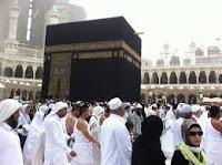 Tawaf Ifadhoh - Tata Cara Haji