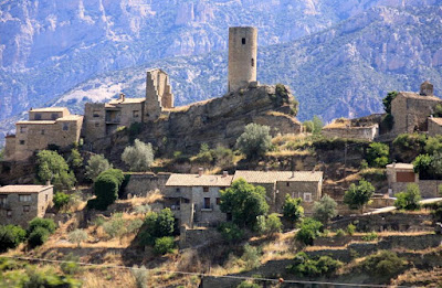 Castillo de Sant Oisme