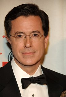 Stephen Colbert. Director of Our Cartoon President - Season 1