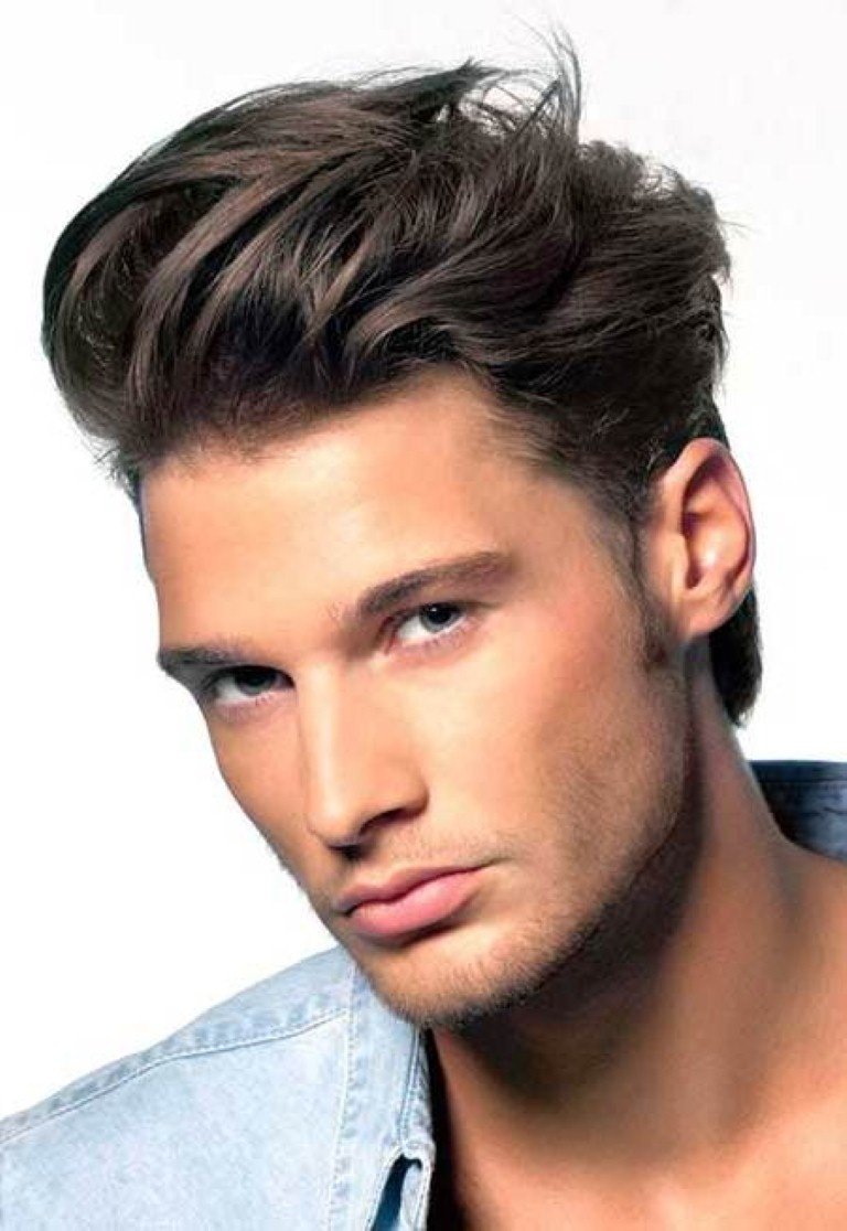 2016 Cool Hairstyle For