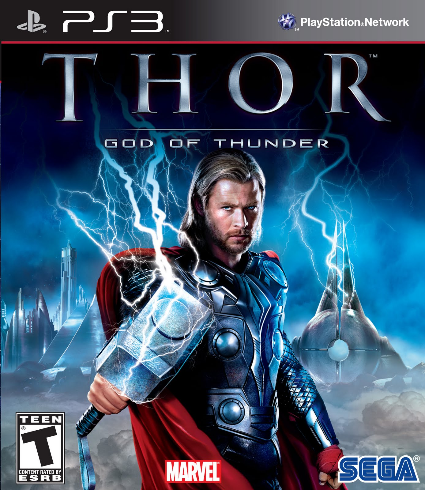 Thor Games