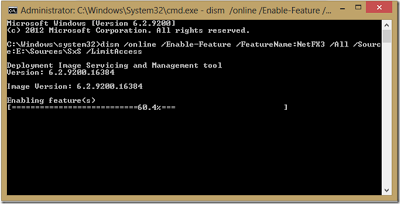 command prompt process started