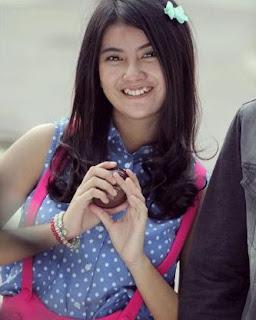 Kumpulan Foto Cantik Ina Marika : Pemain Sinetron Popcorn