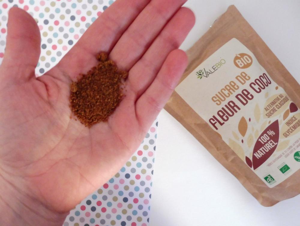 Test de l'épicerie spécialisée dans les super aliments biologiques Valebio - Lili LaRochelle à Bordeaux