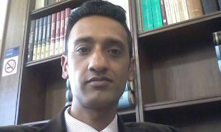 Πακιστανός αισθάνεται Έλληνας και δηλώνει πως θα πολεμούσε την Τουρκία