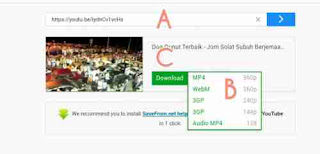 Panduan Cara Download Video di Youtube 2017