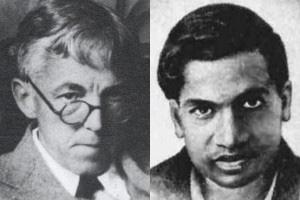 Mathematician G.H.Hardy's Generosity | Palsuvai Thoranam