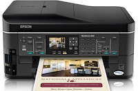 Epson WorkForce 633 Driver (Windows & Mac OS X 10. Series)