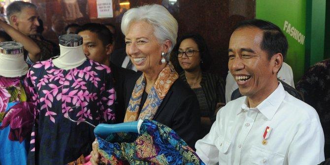 Inilah Sindiran Maut FPI untuk Jokowi yang Pentingkan IMF Ketimbang Gempa Palu