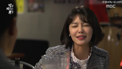 Man Who Sets the Table Episode 16 Subtitle Indonesia