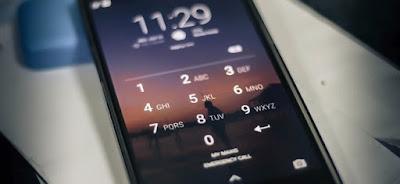 قفل-الهاتف-عبر-الباسورد-Password