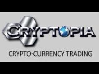 منصة كريبتوبيا cryptopia