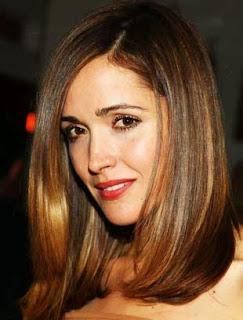 Gaya Rambut untuk Wajah Lonjong: Rambut Sebahu