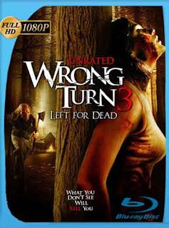 Camino Hacia El Terror 3 2009 HD [1080p] Latino [GoogleDrive] DizonHD