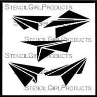 StencilGirl Talk: Carolyn Dube, Jessica Sporn, and Mary