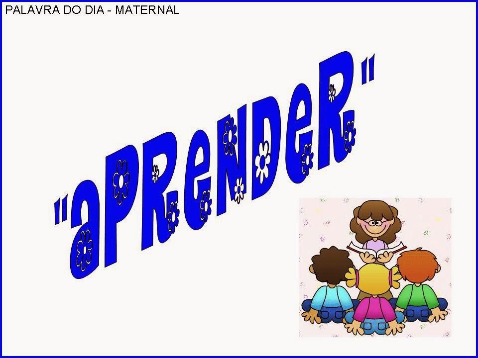 Palavras Do Céu Home: EBD POLO ASER: MATERNAL Lição 3. Aprendendo A Palavra Do
