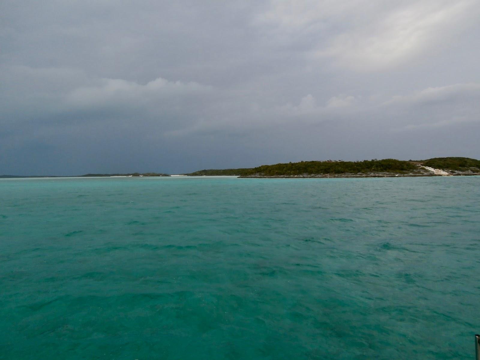 Norman's Cay | The Odyssey of Minke