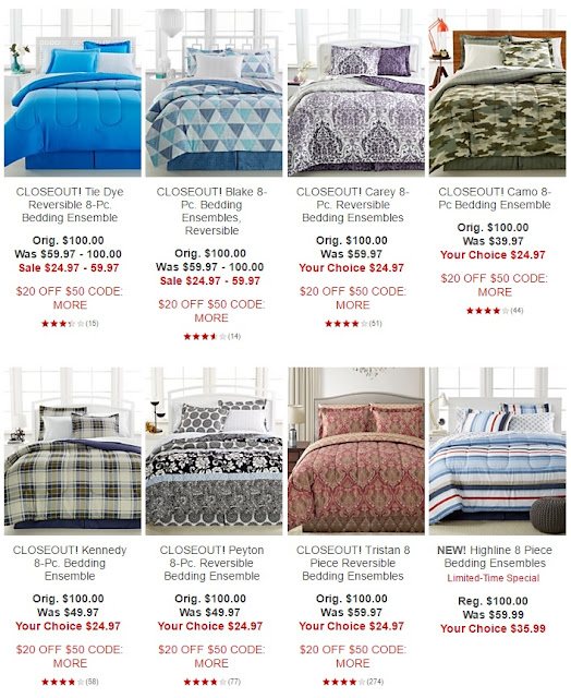 Good Complete Bedding Sets For Full Queen or King