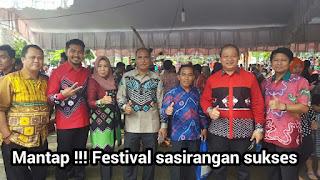 Festival Sasirangan