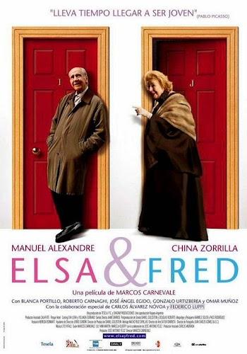 Elsa y Fred - Película - Argentina - 2005 - Ver online