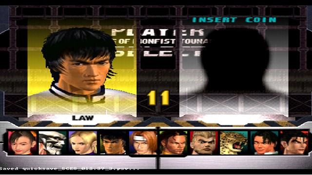 Download Tekken 3 PC Games