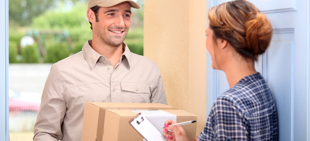 Explore essential point of hiring courier service
