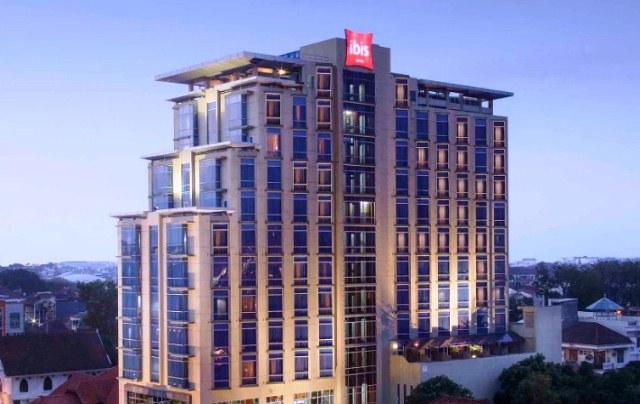 Booking Hotel di Semarang
