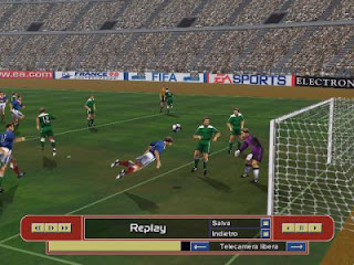 FIFA 98 Game Free Download Full Version For Pc