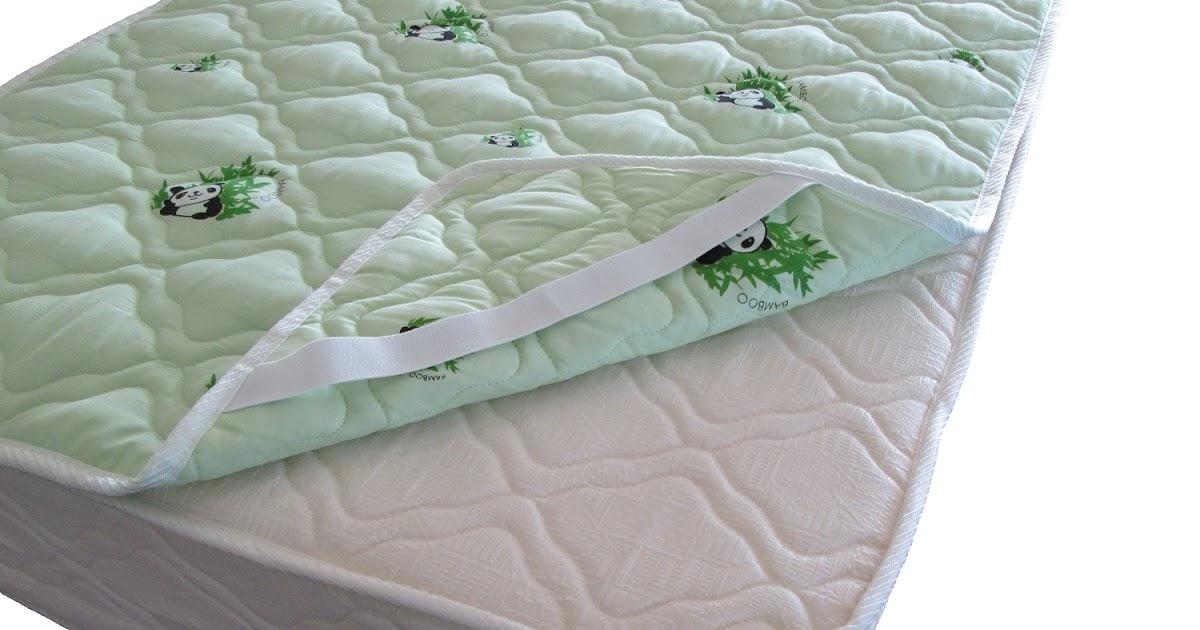 Как сшить матрас для кровати